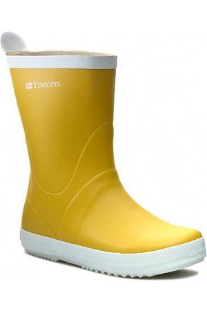 Tretorn Kalosze - Wings 47 280070 Yellow