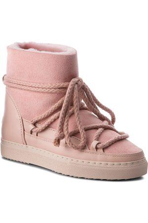 INUIKII Kobieta Kozaki - Buty - Sneaker Classic 70202-5 Rose