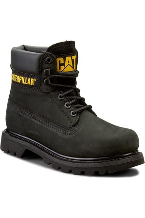 Caterpillar Trapery - Colorado P306829 Black
