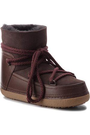 INUIKII Buty - Boot Classic 70101-7 D'Brown