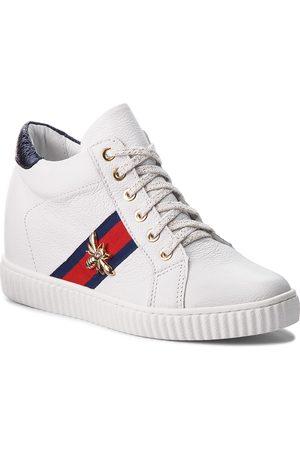 R. Polański Kobieta Sneakersy - Sneakersy R.POLAŃSKI - 0959 Lico