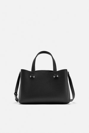461d1d8bb94a0 torebka typu city damskie torby Zara, porównaj ceny i kup online