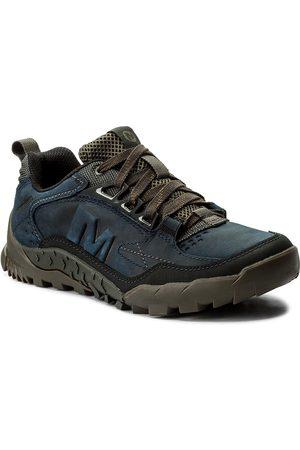Merrell Mężczyzna Buty trekkingowe - Trekkingi - Annex Trak Low J91803 Sodalite
