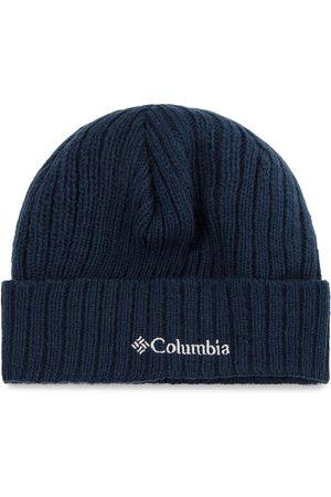 Columbia Czapka - Watch Cap 1464091 Navy 464