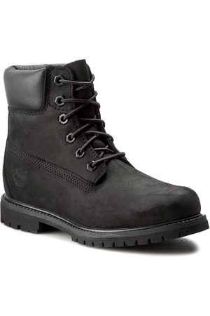 Timberland Trapery - 6In Premium Boot 8658A/TB08658A0011 Black
