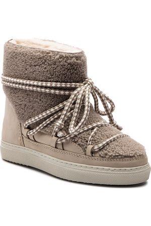 INUIKII Buty - Sneaker Curly 70202-16 Taupe