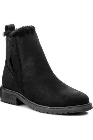 Emu Sztyblety - Pioneer Leather W11692 Black