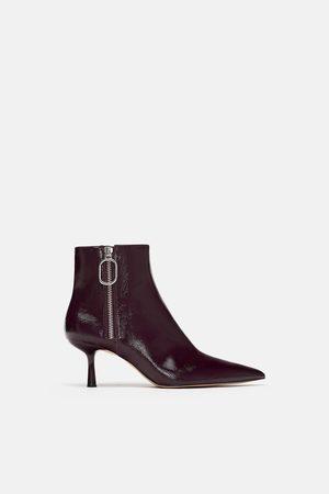 b7bb39385bcbe tanie damskie damskie na obcasie Zara, porównaj ceny i kup online