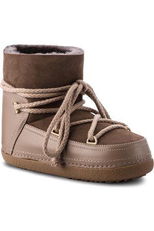 INUIKII Buty - Boot Classic 70101-7 Taupe