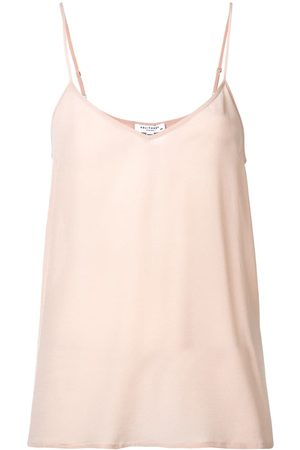 Equipment Kobieta Tank topy - Neutrals
