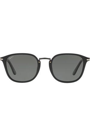 Persol Mężczyzna Okulary przeciwsłoneczne - Black