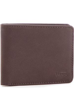 6f098de843c8e drogie męskie portmonetki i portfele Vans, porównaj ceny i kup online