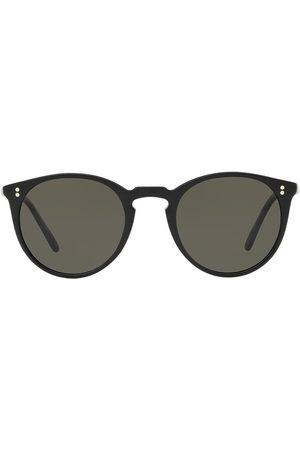 Oliver Peoples Mężczyzna Okulary przeciwsłoneczne - Black