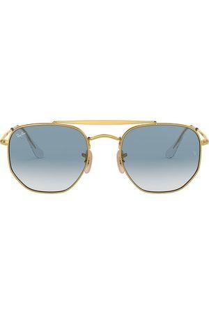 Ray-Ban Mężczyzna Okulary przeciwsłoneczne - Gold