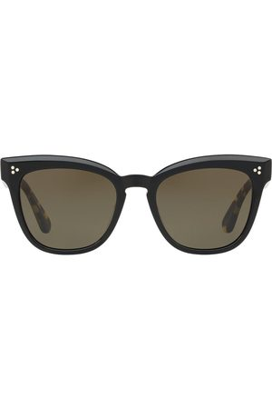 Oliver Peoples Black