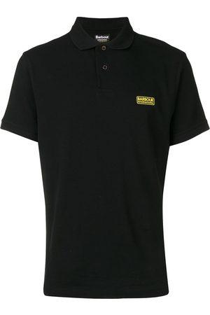 Barbour Mężczyzna Koszulki polo - Black