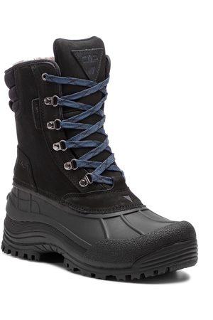 CMP Śniegowce - Kinos Snow Boots Wp 3Q48867 U901