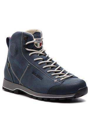 Dolomite Trekkingi - Cinquantaquattro High Fg Gtx GORE-TEX 247958-0160011 Blue Navy