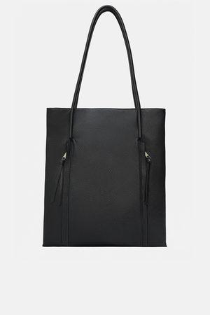 0bc4aeba0bbaf kolekcji damskie torby Zara
