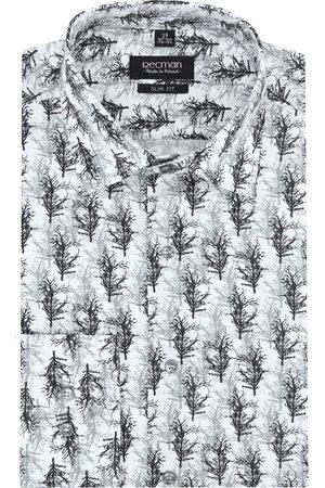 Recman Koszula versone 2872 długi rękaw slim fit