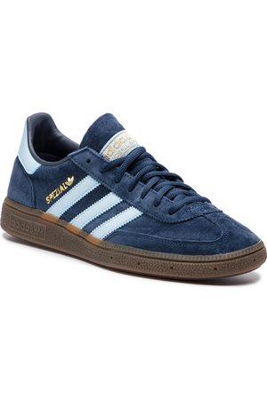 adidas Buty - Handball Spezial BD7633 Conavy/Clesky/Gum5