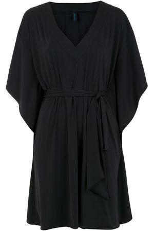 Lygia & Nanny Kobieta Sukienki plażowe - Black