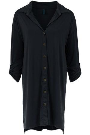 Lygia & Nanny Kobieta Koszule - Black