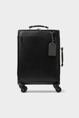 Zara Jednobarwna walizka