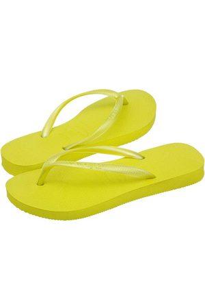 Havaianas Slim Neon Yellow 4000030-5209 (HI5-e)