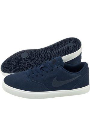 Nike SB Check Suede (GS) AR0132-400 (NI804-b)