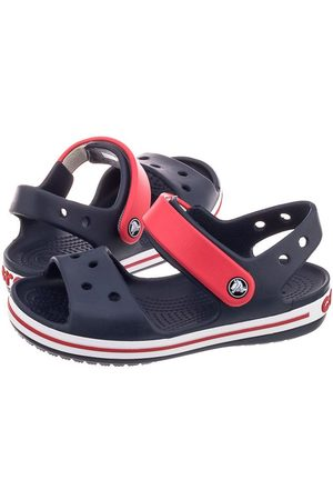 Crocs Crocband Sandal Kids Navy 12856 (CR39-a)