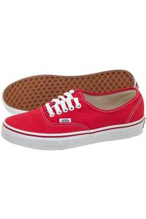 Vans Authentic Red VN-0EE3RED (VA2-a)