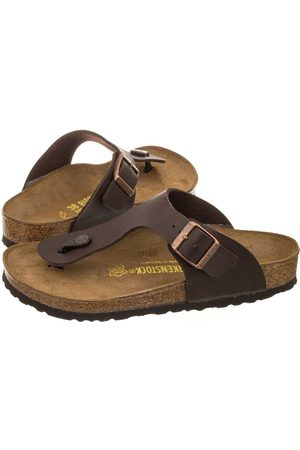 Birkenstock Ramses Dark Brown 044701 (BK31-d)