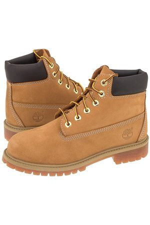 Timberland Youths 6 IN Premium 12709 (TI35-a)