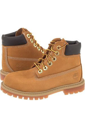 Timberland Toddlers Premium 6 IN 12809 (TI34-a)