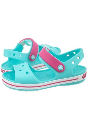 Crocs Crocband Sandal Kids Pool 12856-4FV (CR39-d)