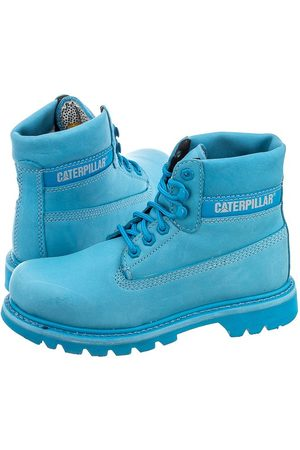Caterpillar Colorado P308863 Light Blue (CA81-b)