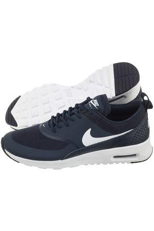 Nike Kobieta Obuwie sportowe - Buty Air Max Thea 599409-409 (NI668-b)