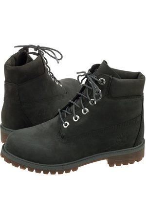 Trapery 6 In Premium WP Boot Coal A1VD7 (TI53 i)