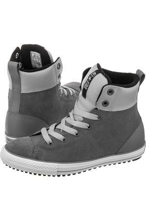 Converse CTAS Asphalt Boot Hi 658070C Cool Grey/Wolf Grey (CO307-b)