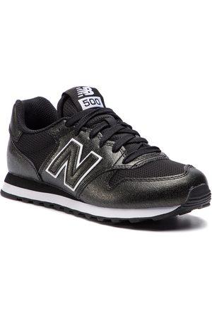 New Balance Kobieta Sneakersy - Sneakersy - GW500MBB