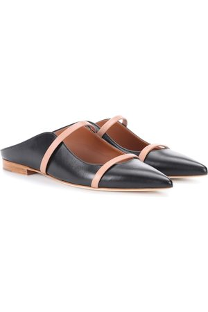 MALONE SOULIERS Maureen slippers