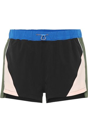 The Upside Kobieta Szorty - Run shorts