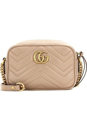 d915e51d578b1 Gucci GG Marmont Mini crossbody bag