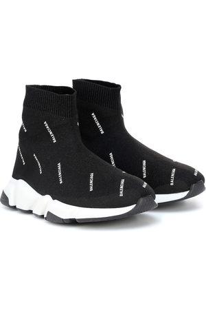 Balenciaga Dziewczynka Sneakersy - Kids' Speed Trainer sneakers