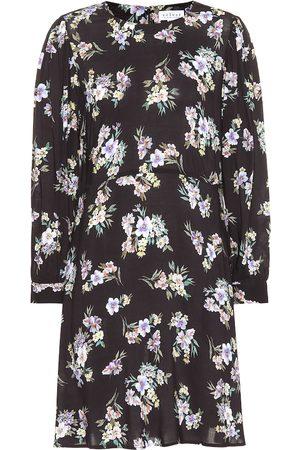 Velvet Winola printed dress