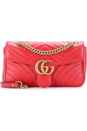 Gucci Kobieta Torebki - GG Marmont matelassé leather shoulder bag