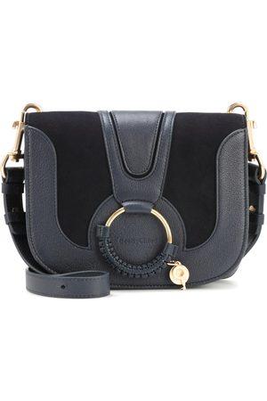 Chloé Hana Medium leather shoulder bag