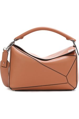 Loewe Kobieta Torebki - Puzzle leather bag