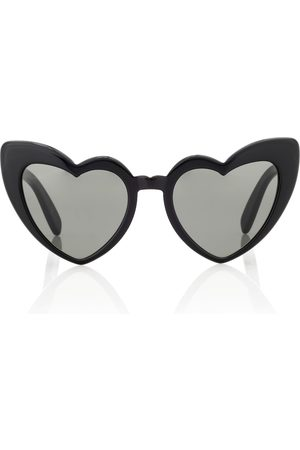 Saint Laurent Kobieta Okulary przeciwsłoneczne - New Wave 181 Loulou sunglasses